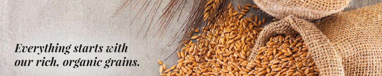 grain heading image