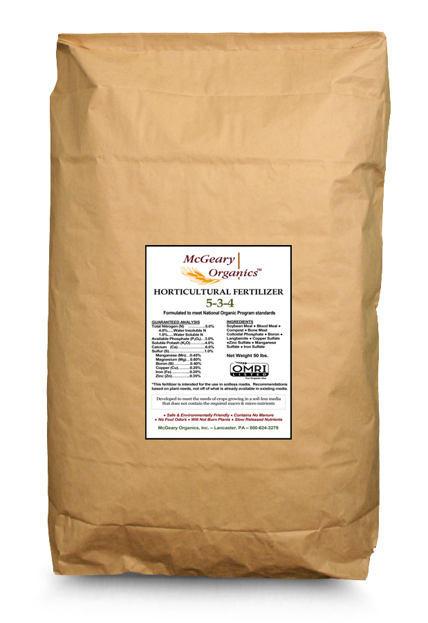 fertilizer product