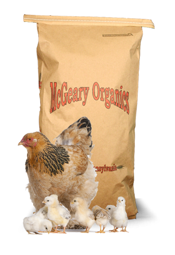 grower chicken feed product
