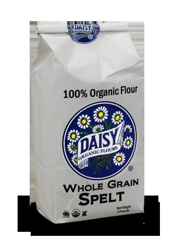 whole grain spelt